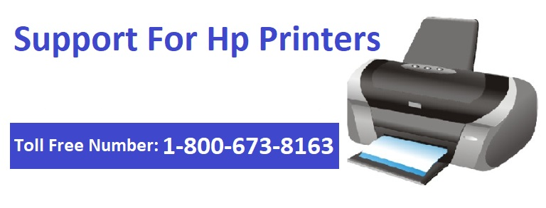 hp printers support number,