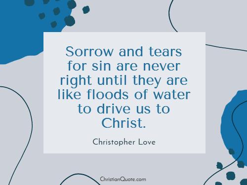 repentance christopherlove