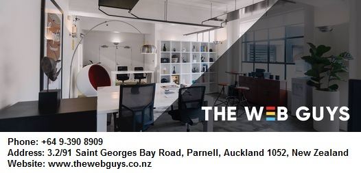 Digital agency Parnell, Auckland