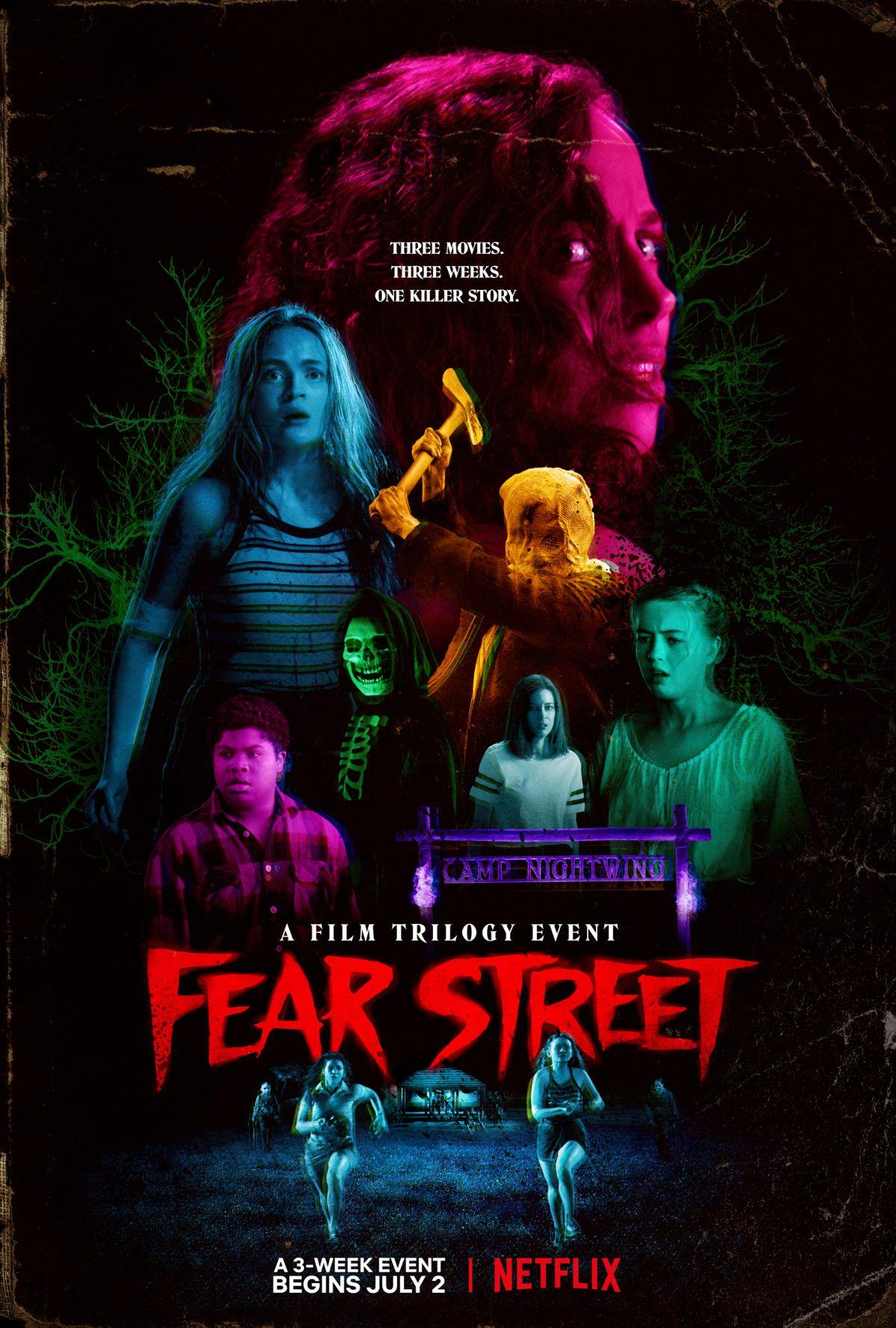 Fear Street poster 02