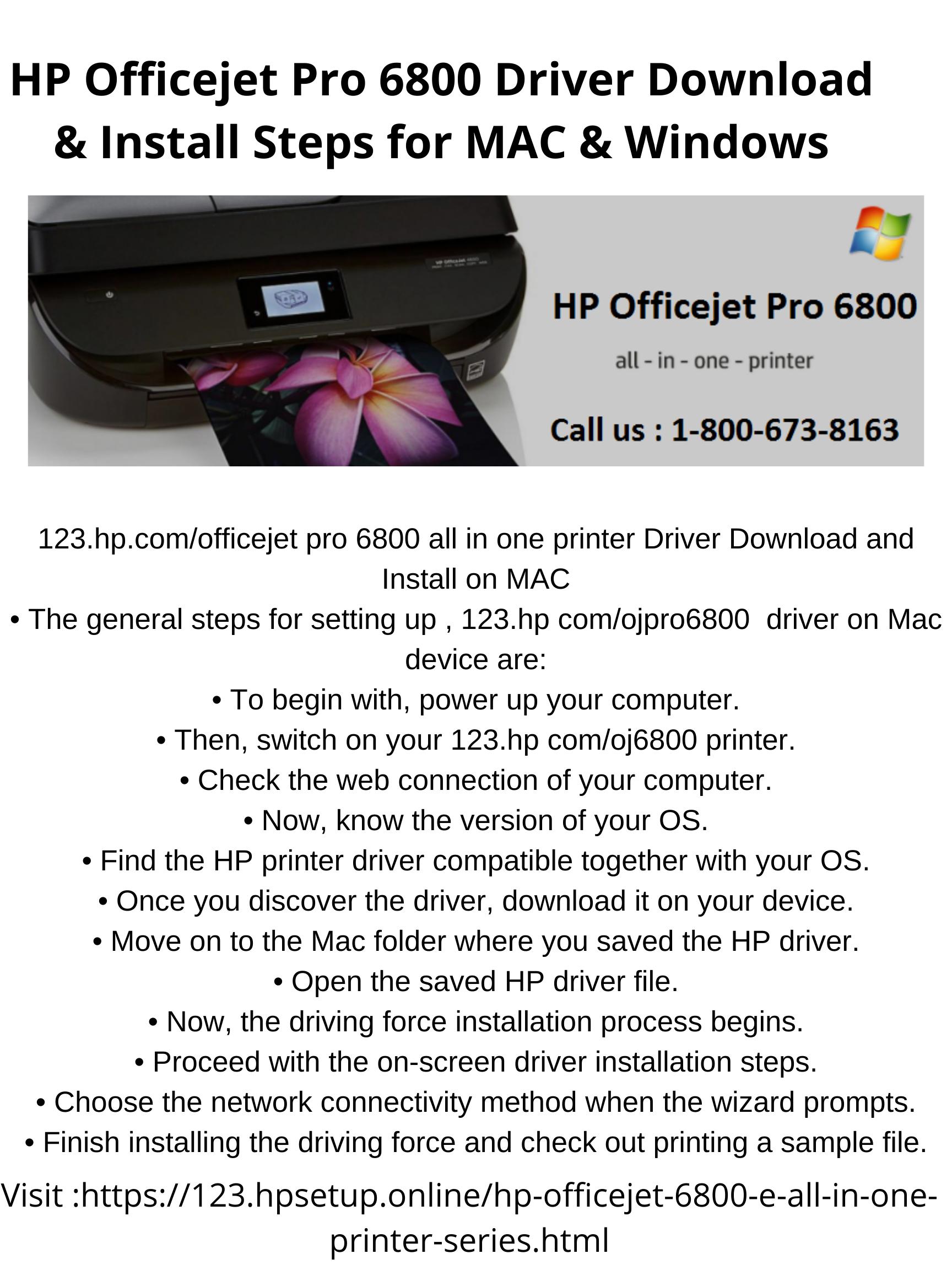 123.hp.com Setup hp printer Download hp printer drivers
