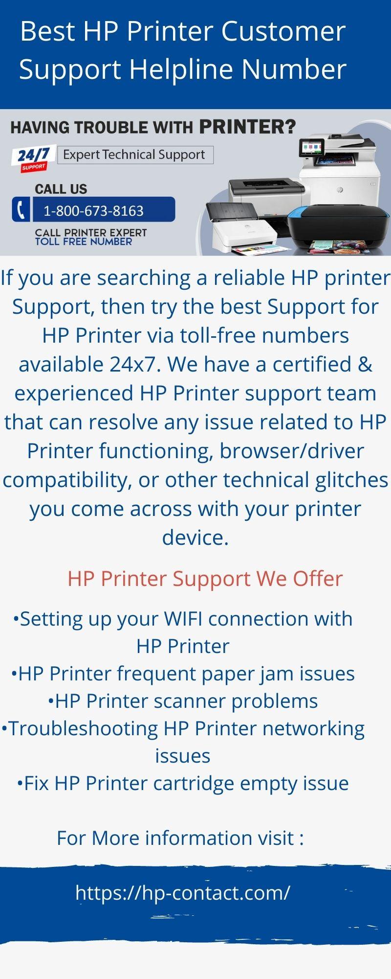 Hp printer helpline number (2)