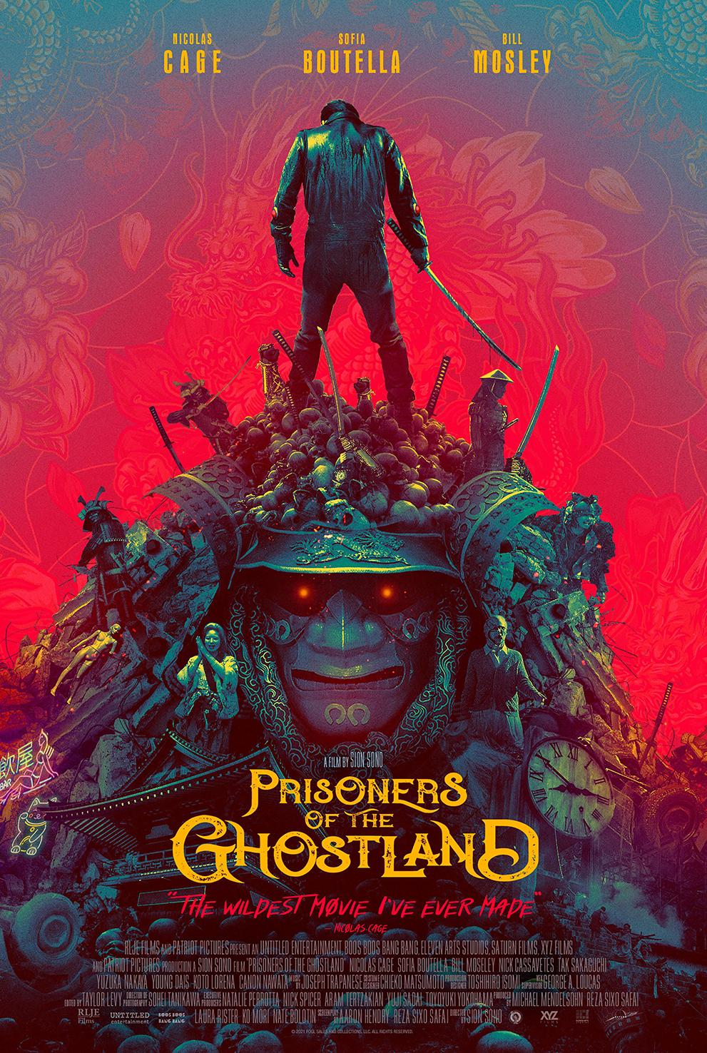 Screenshot 2021 09 16 at 22 15 12 Prisoners of the Ghostland